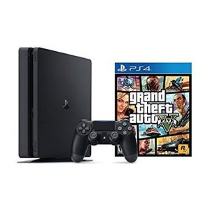 PS4 Games Grand Theft