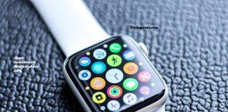 Apple Smartwatch Market Share