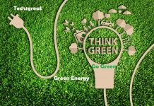 GO Green Energy