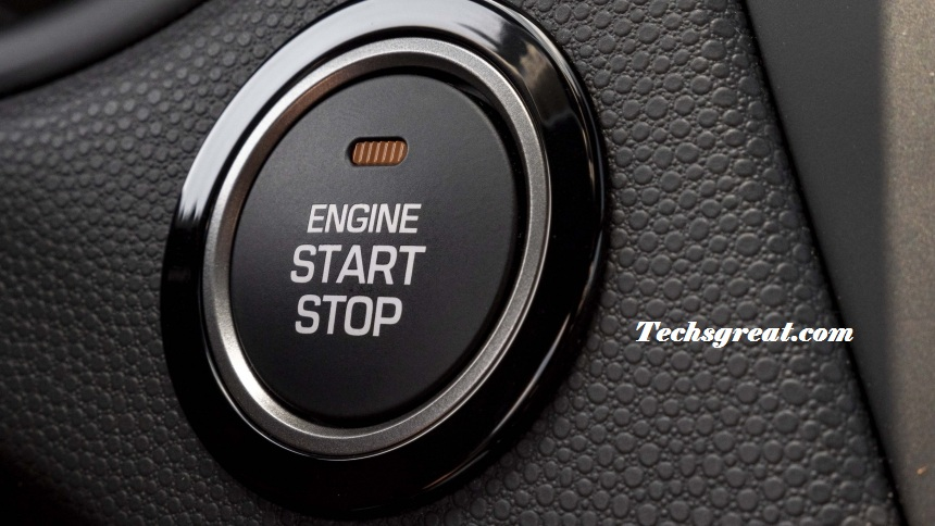 Keyless Entry, Latest Technology Gadget in cars