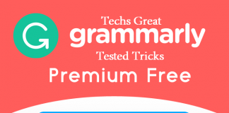 What Does How To Get Grammarly Premium For Free Do?