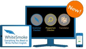 White smoke Grammarly Alternatives