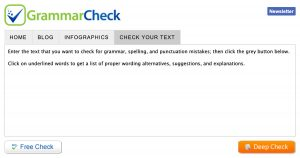 Grammar Checker, Grammarly Alternatives